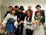 ミュージックカンファレンスOKAZAKI Vol.5(楽屋レポート追加!)