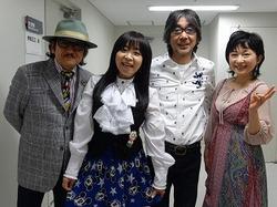 2014年1月・伊勢正三&イルカ~二人の物語~
