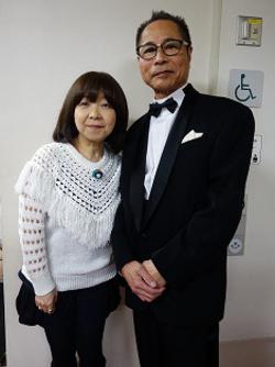 2017年4月・杉田二郎デビュー50周年記念コンサート