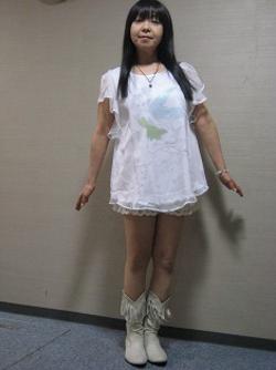 2011年9月・君と歩いた青春